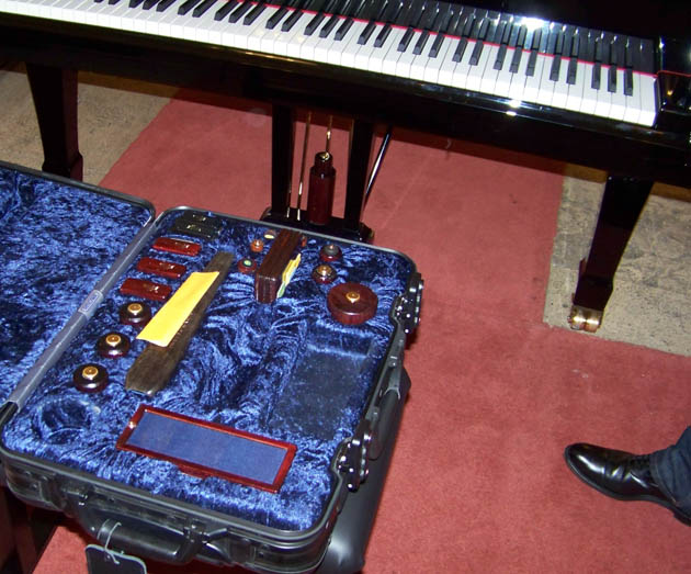 instrumagic